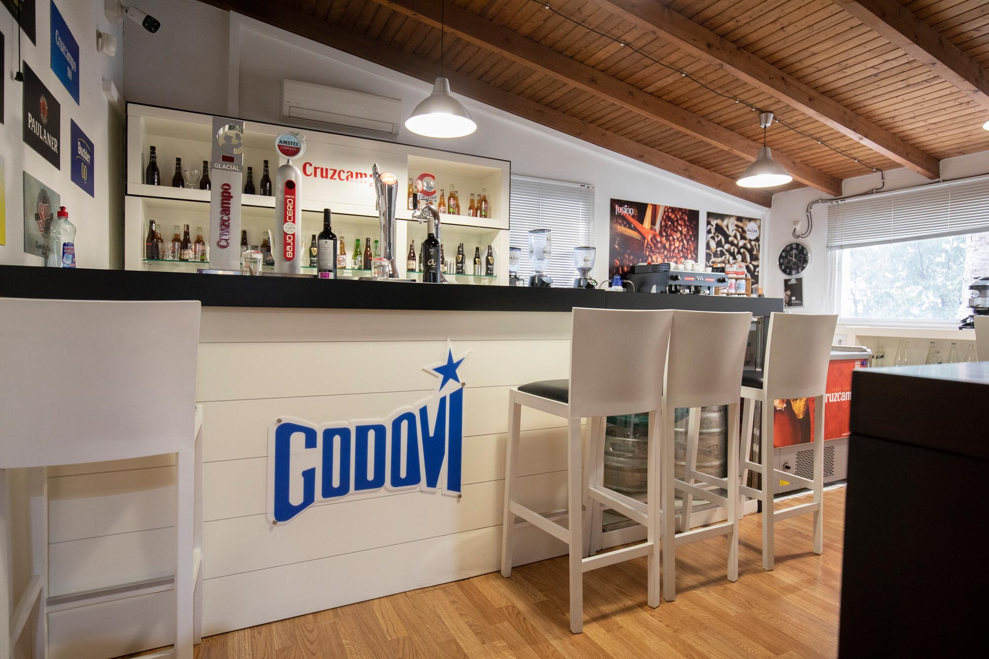 Showroom de Godovi